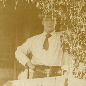 James H. Macia 1895